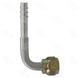 4 Seasons 12206 A/C Hose Assembly-Suction/Liquid Line Hose Fitting