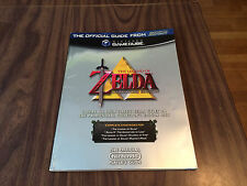The Legend of Zelda: Collector's Edition (Nintendo Game Cube) Strategy Guide