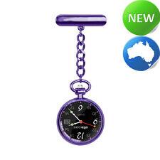 elitecare® Clinical FOB Watch Colour Series - Purple