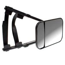 Saab 900 Caravan Trailer Extension Towing Dual Mirror Glass Convex Single