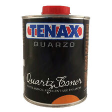 Tenax Quartz Toner protettivo Ravvivante Idro Oleorepellente per Top in Quarzo