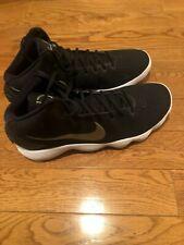 Size 14 - Nike Hyperdunk 2017 Black - 897808-001