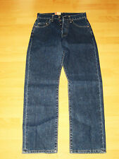 G-STAR Jeans homme taille W28 L30 BLEU 28/30 DROIT NEUF