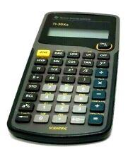 Texas Instruments TI-30XA Student Scientific Calculator For Math and Science E3