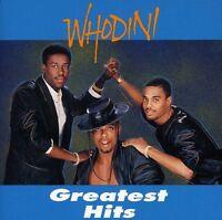 Whodini - Greatest Hits [New CD]