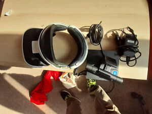 Sony Playstation VR Brille PS4 VR-Brille mit kamera Kamera