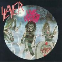 Slayer - Live Undead [New CD]
