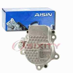 AISIN Engine Water Pump for 2010-2015 Toyota Prius 1.8L L4 Coolant qu