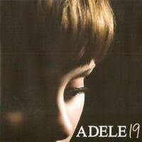 ADELE - 19 2008 UK CD
