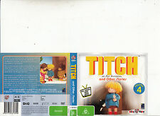 Titch-Volume 4-1997/2000-TV Series UK[70 Minutes]-DVD