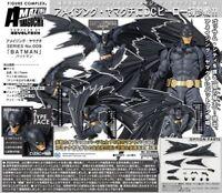 KAIYODO AMAZING YAMAGUCHI REVOLTECH NO. 009 BATMAN BRUCE WAYNE NUOVO