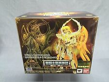 Saint Seiya Myth Cloth EX Shaka Virgo God Cloth Soul of god Bandai Japan New