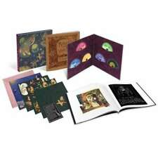 Smashing Pumpkins Mellon Collie And The Infinite... Remastered 5CD + DVD