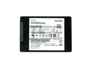 """SanDisk X210 512GB SD6SB2M-512G-1001 2.5"""" SATA 6Gb/s TLC SSD"""