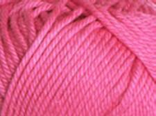 PATONS COTTON BLEND 8PLY 50G BALL KNITTING YARN - FLAMINGO #25