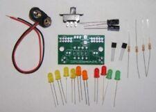 Les débutants électronique projet kit transistor astable/multivibrateur BC182L 10 leds