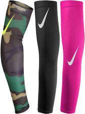 NWT Nike Football Adult Pro Arm Sleeves (2) DRI-FIT Compression