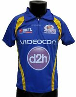 IPL Mumbai Indians 2017 Jersey / Shirt, T20, Cricket India, MI