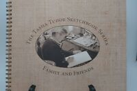 Tasha Tudor Sketchbook Series Family and Friends Book 1st Edition