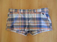 Short Abercrombie & Fitch Taille 42 à - 48%