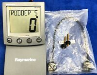Raymarine Raytheon ST60 Multi Instrument Repeater; NMEA Depth Speed Wind Display
