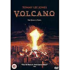 Volcano 1997 Action Drama Sci-fi Movie Tommy Lee Jones DVD Region 2