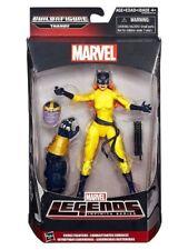 HELLCAT Marvel Avengers Marvel Legends Infinite Series THANOS B2064