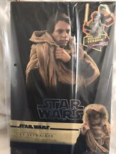 Hot Toys Luke Skywalker Deluxe Version MMS517 1/6 Scale Masterpiece Sold Out!