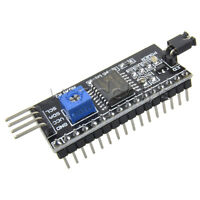 5PCS IIC/I2C/TWI/SPI Serial Interface Board Module Port for Arduino 1602LCD