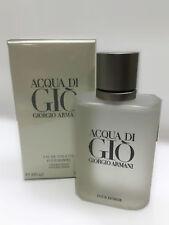 Giorgio Armani Acqua Di Gio 3.4 oz Men's Cologne EDT NEW IN SEALED BOX