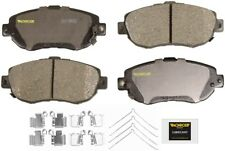 Disc Brake Pad Set-Natural Front Monroe CX619