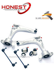 For HONDA CIVIC 2005> FRONT WISHBONE LOWER ARMS & STABILISER LINKS & BUSHS