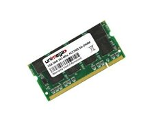 1x 1gb ddr333 pc-2700s di RAM per Apple PowerBook g4 serie sodimm memoria memory