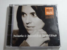 Melanie C - Beautiful Intentions - CD