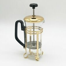 CAFETIERE 300ml FILTER COFFEE PRESS PLUNGER