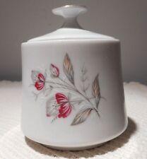 T. Kronester Bavaria Sugar Jar/Lid