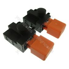 Ufixt® 2 x Flymo Glide Master 360 GM360 (9669530-01) Lawnmower Switch 8A 25
