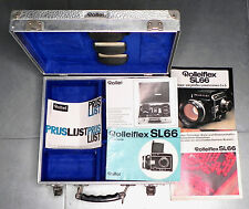 Rollei SL66 Metal Carry Case #2