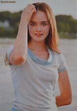 ALEXIS BLEDEL - A3 Poster (ca 42 x 28 cm) - Gilmore Girls Clippings Fan Sammlung