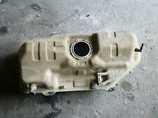 09 10 11 HYUNDAI ACCENT FUEL GAS TANK @GLASS