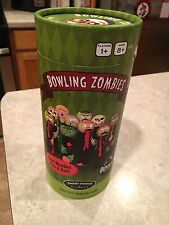 Gamago Party Tabletop Bowling Drinking Game *cans Not Included Other Games Games