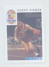 1993 Futera NBL Australian Basketball Honors Awards #1 of 11 Scott Fisher