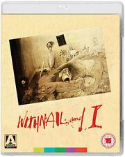 WITHNAIL & I - BLU-RAY - REGION B UK