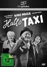Hallo Taxi (Paul Hörbiger, Gerlinde Locker, Hans Moser) DVD NEU + OVP!