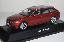 Audi A6 Avant rot 2012 1:43 Schuco neu & OVP 7486
