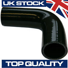 Ford S-MAX 1.8 TDCi Intercooler to Turbo Hose Part #1565540 BLACK