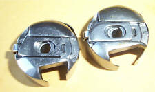 PFAFF  1047 1151 1171 2040 2144 2 Bobbin Cases 9mm,12mm