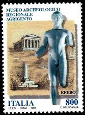 ITALIA 1998 ARTE. ARQUEOLOGIA. 2308 Suelto 1v.