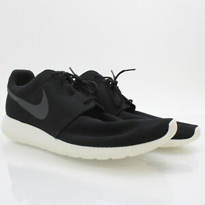 Nike Running & Jogging Shoes Men's Black/White New with Defect