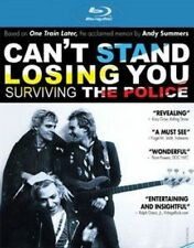 Can't Stand Losing You Surviving The Police - Blu-ray Region 1 S